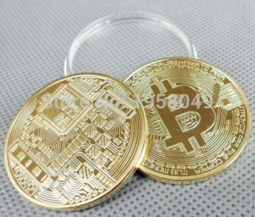 Bitcoin Monedas
