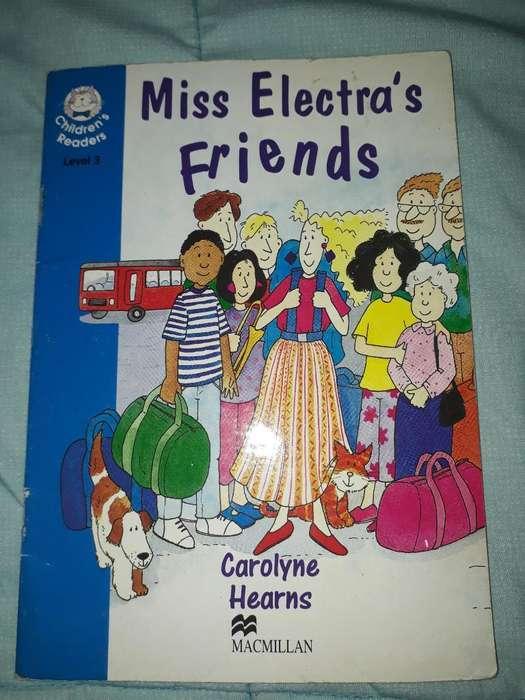 Miss Electra S Friends