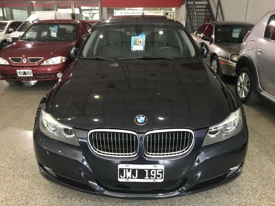 <strong>bmw</strong> Serie 3 2010 - 71000 km