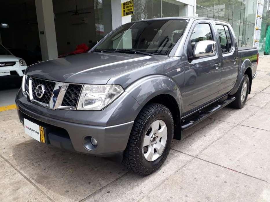 Nissan Navara  2009 - 124000 km
