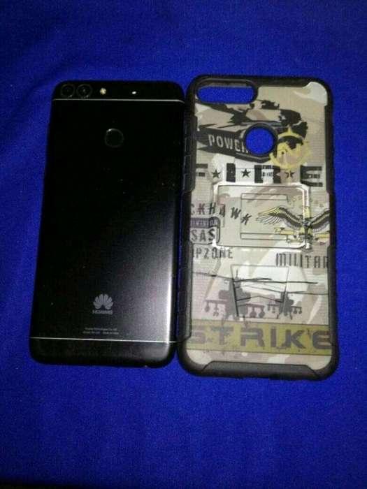 Cambio Cell Huawey P Smart por Ps4