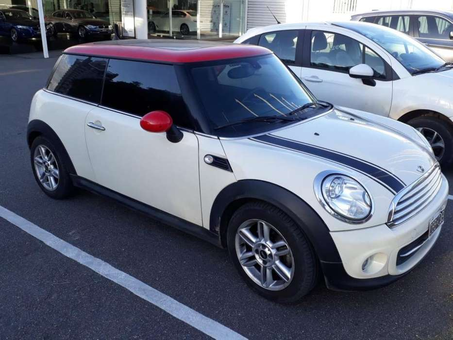 <strong>mini</strong> Cooper 2014 - 74000 km