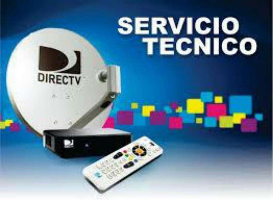 Servicio Técnico E Instalación Directv