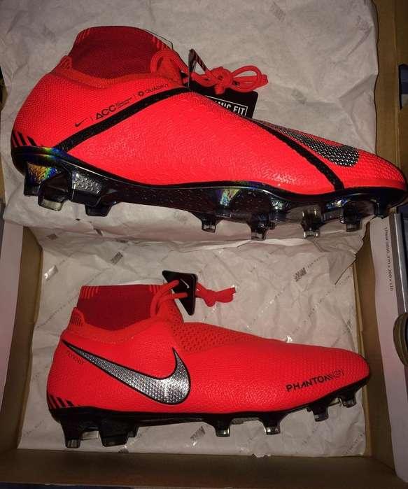 aae4f3a49 Chimpunes Nike Phantom Vsn