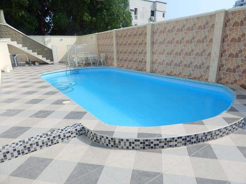 Cod. VBARE79483 Apartamento En Venta En Cartagena Pie De La Popa