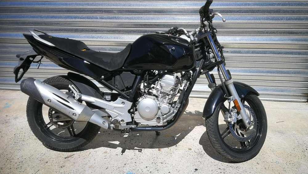 <strong>yamaha</strong> FAZER 250