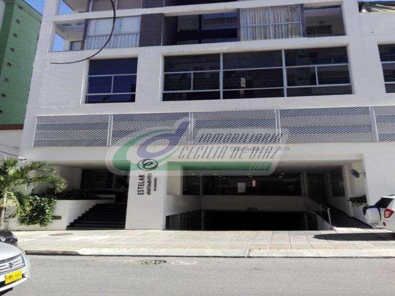 Arriendo <strong>apartamento</strong> ANTONIA SANTOS Bucaramanga Inmobiliaria Cecilia de Diaz