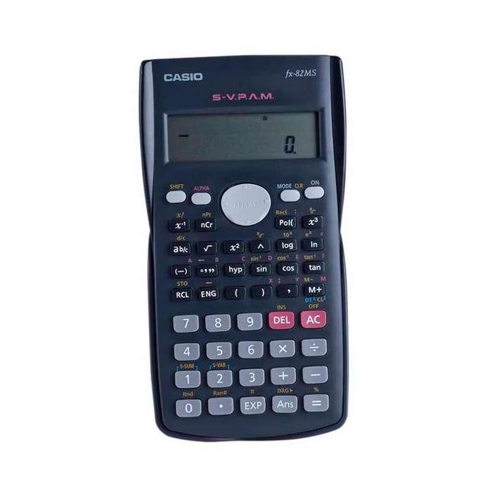 <strong>calculadora</strong>s Científicas Casio