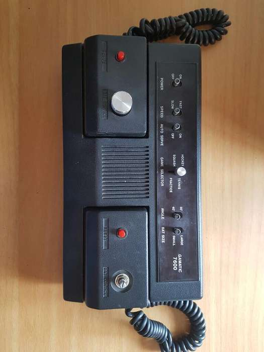 Gramatic 7600 Telebolito