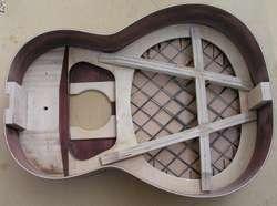 Luthier  Reparación Y Construcción De Guitarras Y Bajos