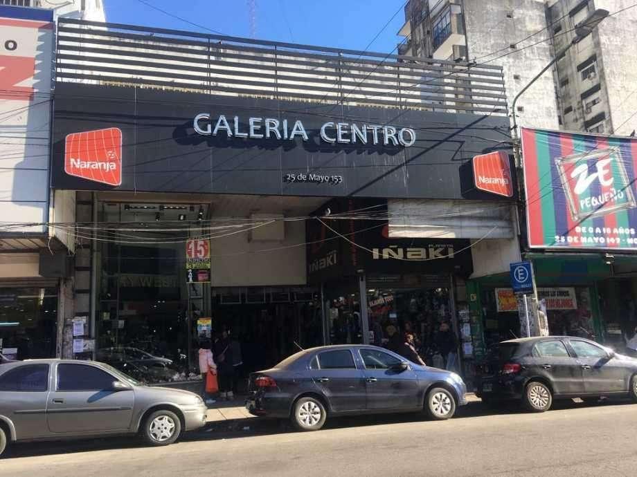 Local en alquiler en Moron Centro