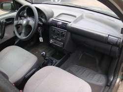 Chevrolet Corsa Wind 2004