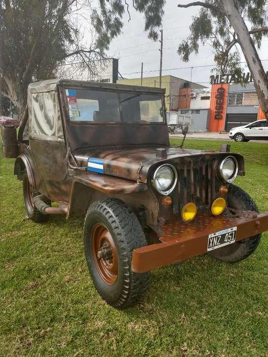 JEEP Otro 1947 - 150000 km