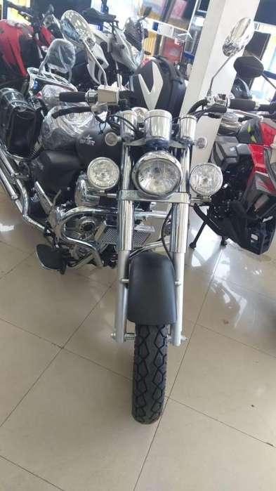 Moto Ranger 250-4 año 2020