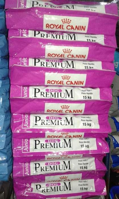 Royal Canin Premium Junior 15 Kg