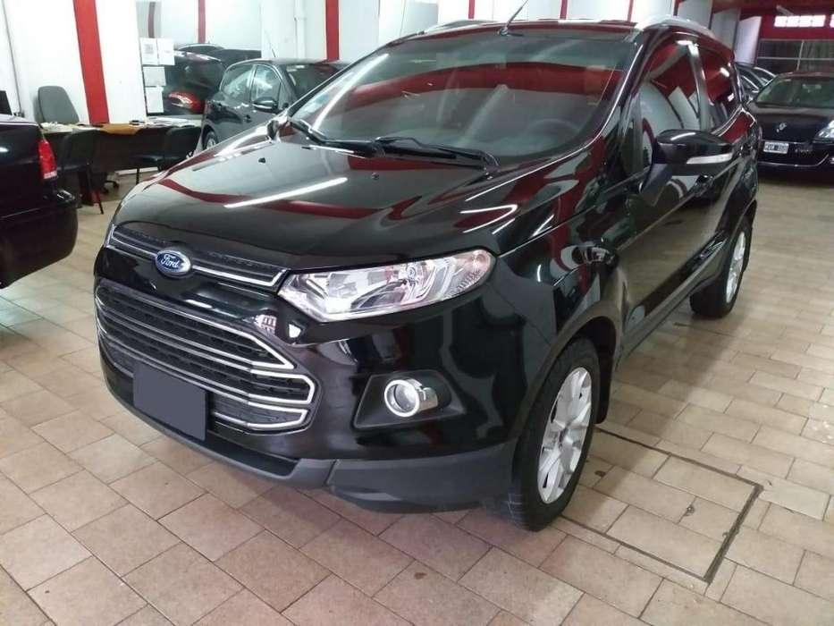 Ford Ecosport 2012 - 97000 km