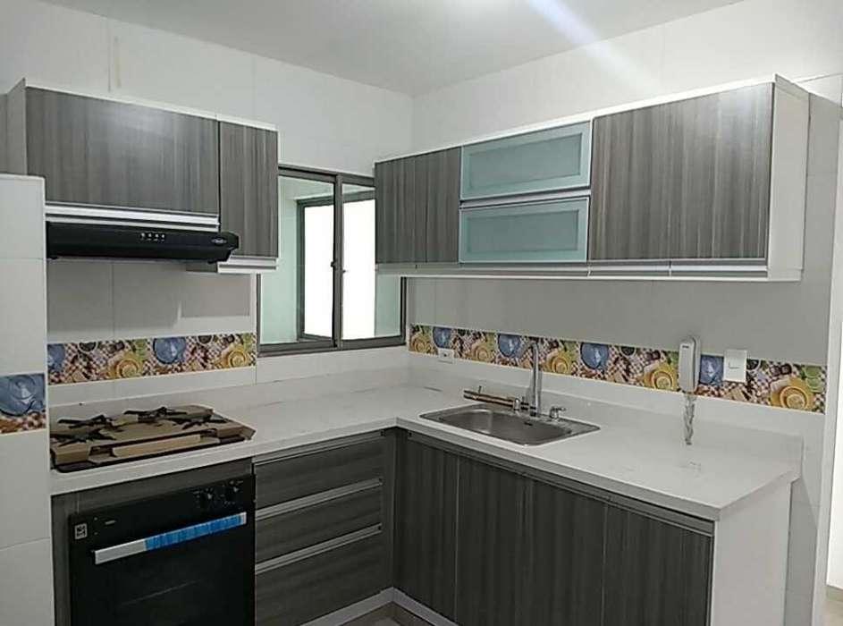 Apartamento en Venta Porvenir Barranquilla Nuevo - wasi_1258033