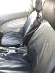 Chevrolet Sail 2012 con Gnv