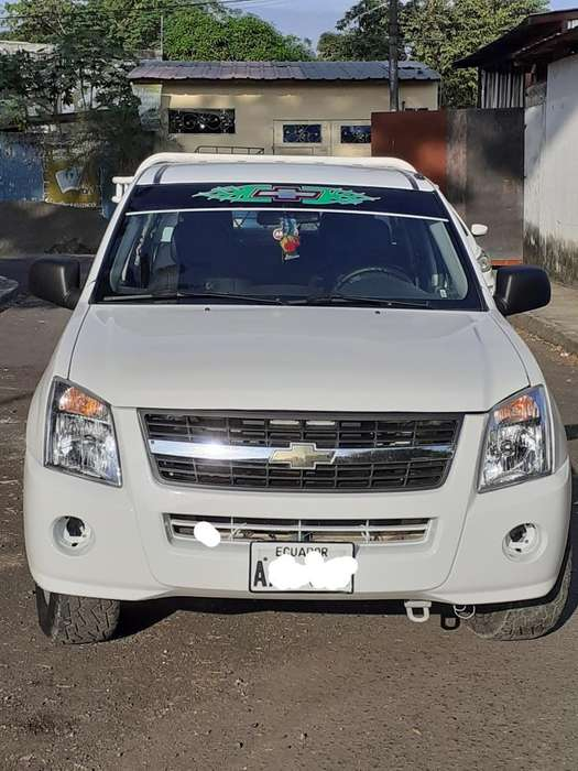 <strong>chevrolet</strong> D-Max 2011 - 280000 km