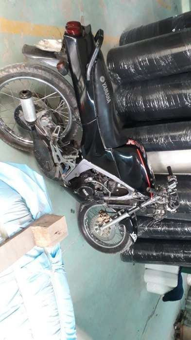 Vendo <strong>moto</strong> Yamaha Vrr 150cc