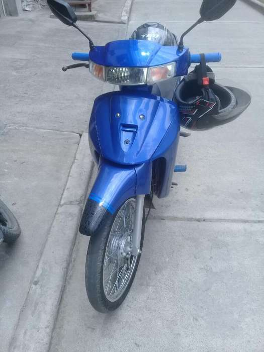 Se Vende Moto Vivax115