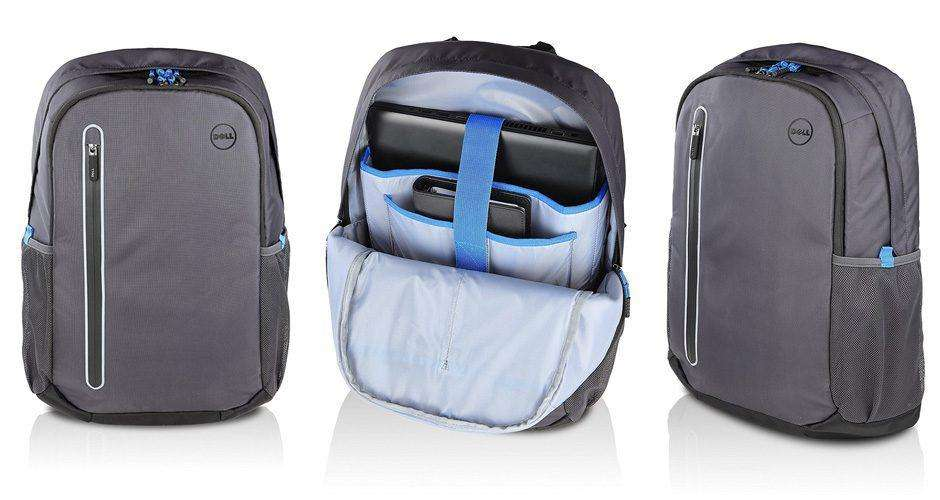 <strong>mochila</strong> porta lap top original Dell