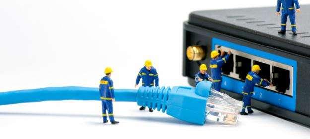 Instalación Redes Wifi Modem Router Adaptador Extensor