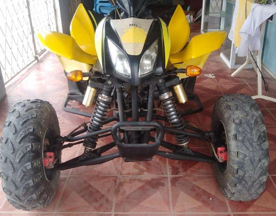 Venta de Moto Ranger