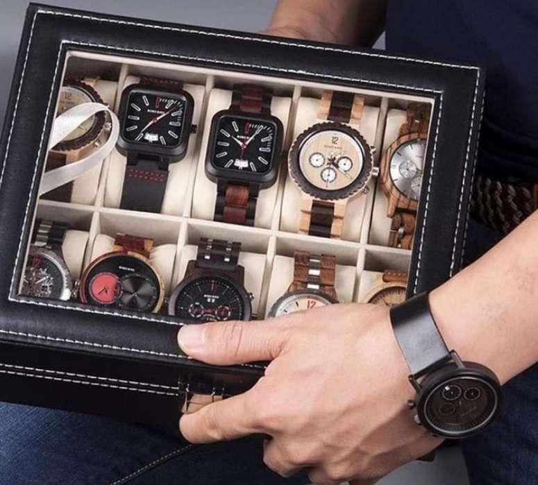 Ordenador para Relojes