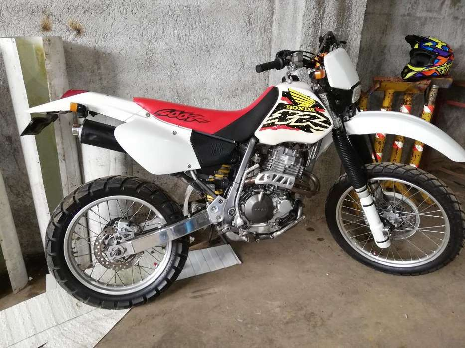 Xr 400 vendo O Cambio por Pick Up puedo
