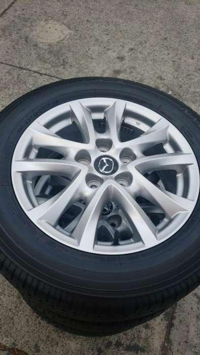 Rines 16 Mazda Touring