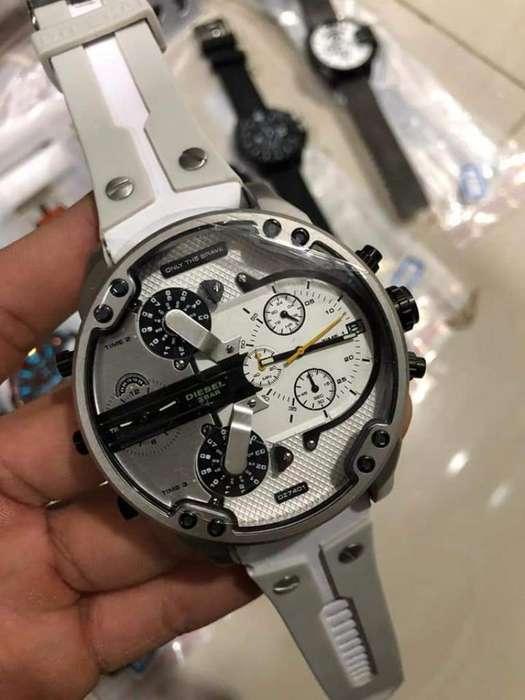 Reloj Diesel Dz7401.