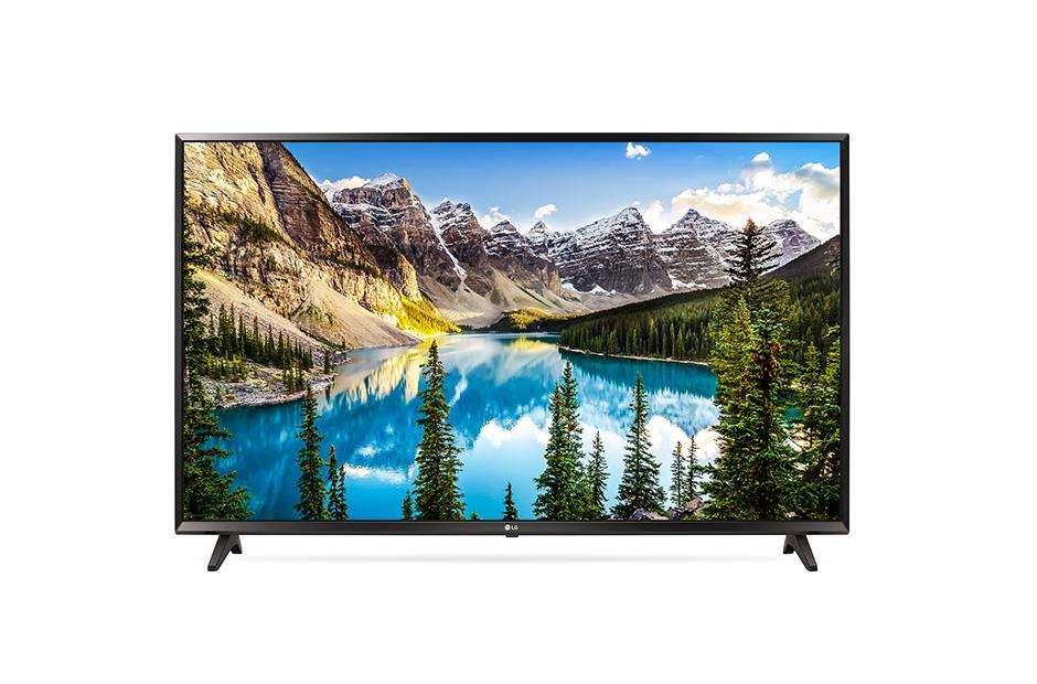 Televisor Led 60 60UK6200PS 4K TV 4K UHD