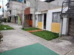 Venta de Casa Girasoles 1 Sur de Quito
