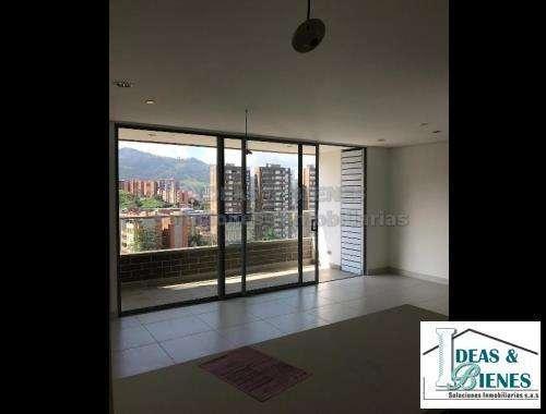 Apartamento En Venta Envigado Sector Loma del Chocho: Código 783726