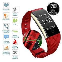 Smartwatch S2 Pulsera Inteligente RITMO CARDIACO DEPORTES BLUETOOTH
