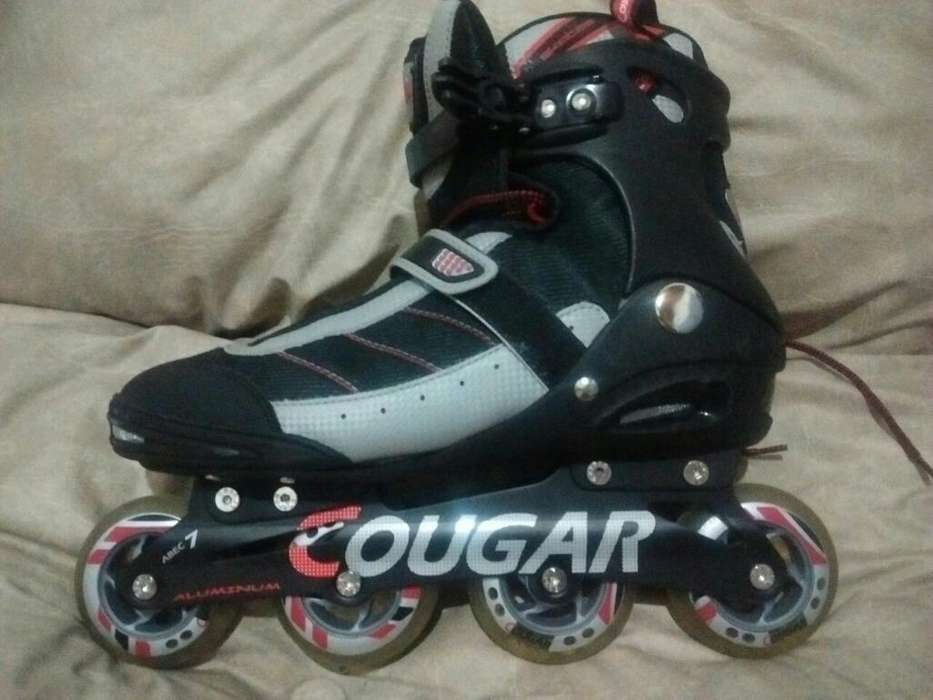 Rollers Cougar