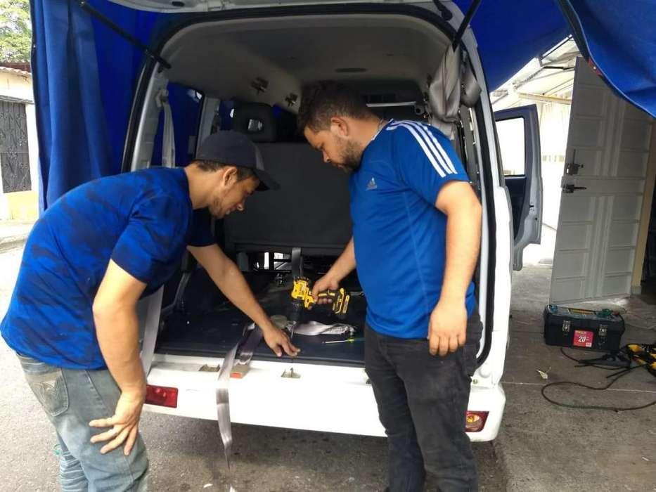 video vigilancia monitoreo camion cargas terrestres maritimas yates barcos buses taxis