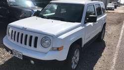 Jeep Patriot 2014 4X4 Automatic
