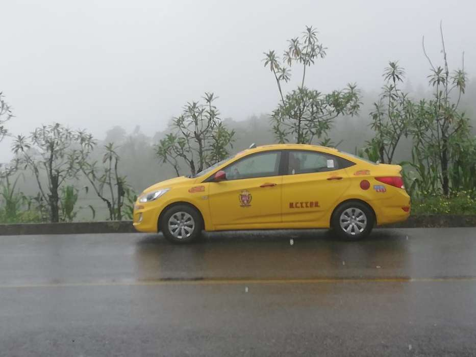 Hyundai Accent 2018 - 0 km