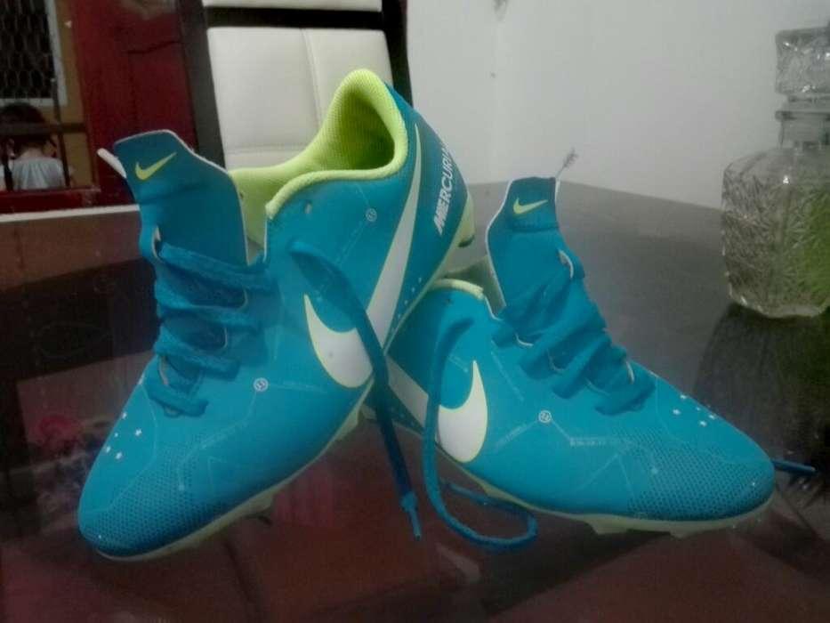 Remato Guayos Nike Originales
