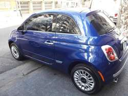 Fiat 500 Lounge 1.4 AT MultiAir 16v (105cv)