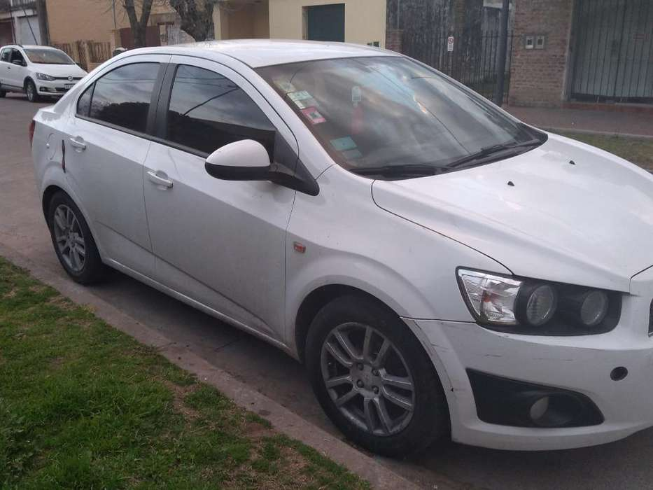 <strong>chevrolet</strong> Sonic 2013 - 119000 km