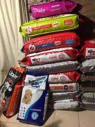 Alimentos Balanceados para Perros Y Gato