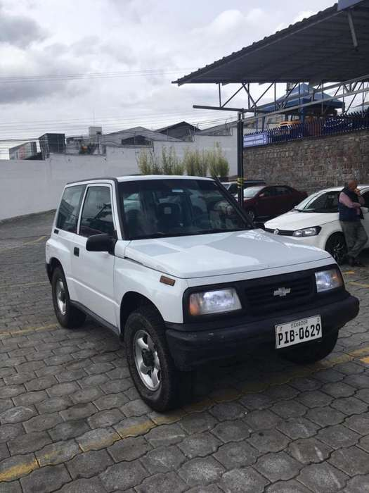 Chevrolet Vitara 2005 - 174000 km