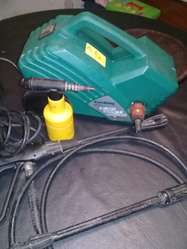 Repuestos Hidrolavadora Ever Green X Sep