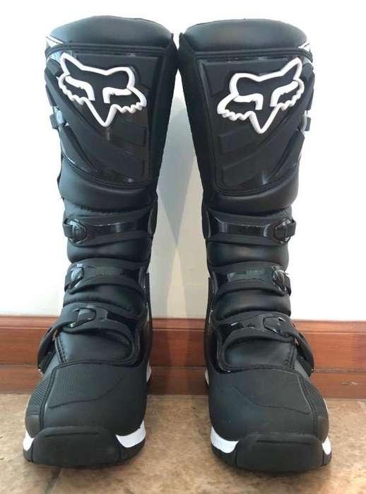 Botas de Motocross Fox Comp 5