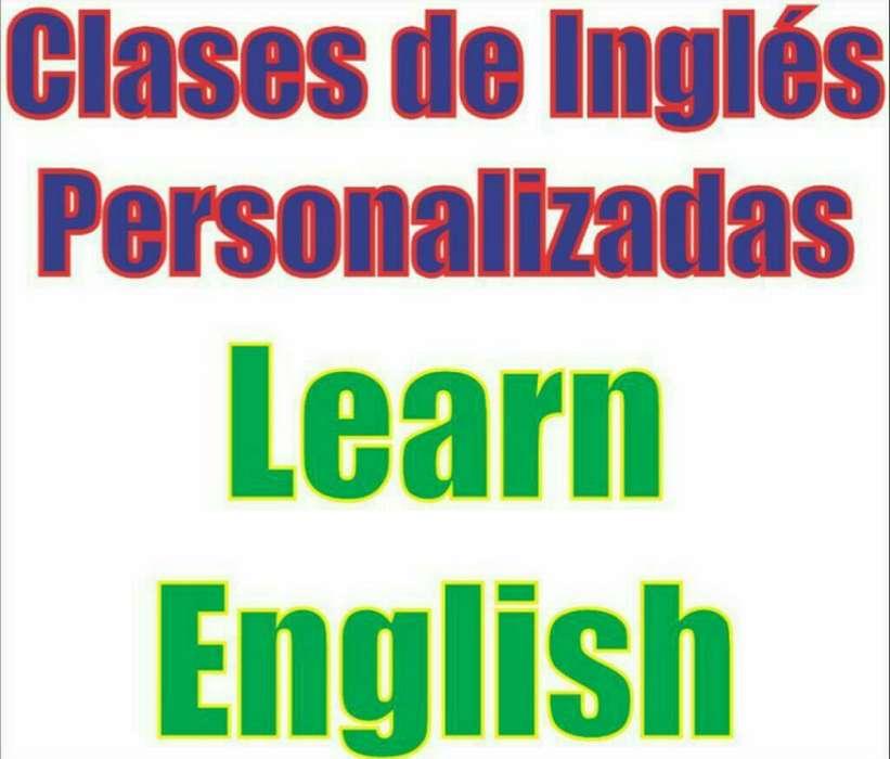 PROFESOR DE INGLES ENGLISH TEACHER