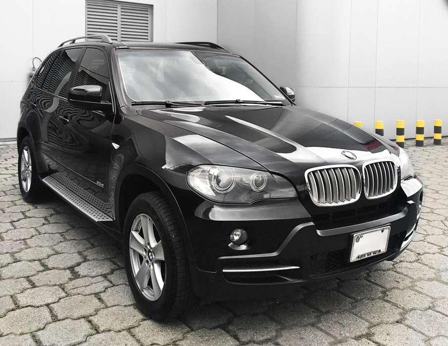 BMW X5 2008 - 87174 km