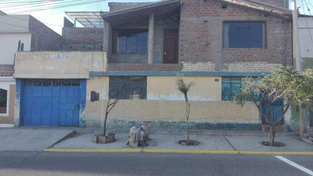 venta de casa en arequipa / 947622210